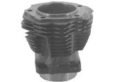 """Cylinder 1948-65  74"""" Främre"""
