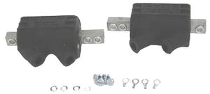 Tändspole Dyna // Dc-8 Dual Plug, 5 Ohm