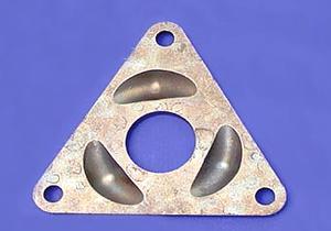 Clutch release inner ramp  XL 1984-90