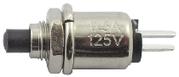 Mini tryck strömbrytare, MG