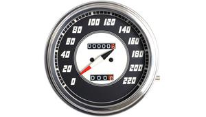 Hastighetsmätare F/B 1:1 Km/T,1946-47