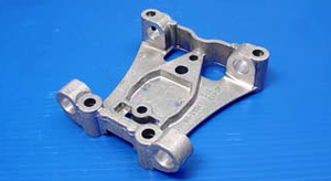 Support,Rocker Arm, Tc88 1999-17