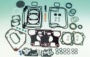 P-Sats, B/T Evo 1992-99, Kpl motor, Jms
