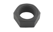 Rod End Nut 3/4-18, Sidovagn