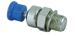 Decompression  Valve 10*1,0 1-13/32 Oal