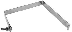 Spännband Batt.Lock FL 1970-84,R/F