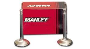 Ventil, Avgas Tc88 2005- , 1.625, Manley