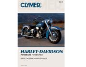 Clymer Repair Manual B/T 1948-65