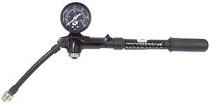Luftpump 0-60 Psi