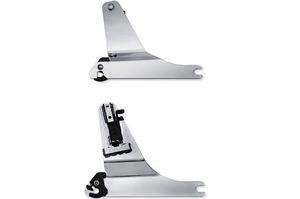 Detach Sideplates,Adjustable,FXD 06-17, Chr