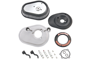 S/E 1584 Stage1 Efi Kit, 2008-  Dyna