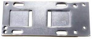 Vxl Låds Platta B/T 1936-85 4-Vxl, Chr