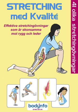 Ebok - Stretching med Kvalité