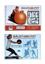 Bålstabilitet - Rehab till idrott + Skidåkare