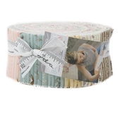 Hushabye Hollow jelly roll