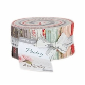 Poetry jelly roll