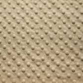 Minky beige (Sand)