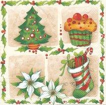 Små fina julmotiv