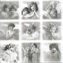 Decoupage Collage    sa4020