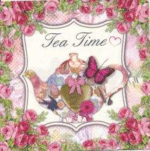 Tea Time   4030