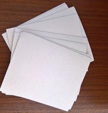 Vita disktrasor att dekorera på säljes i 5 pack