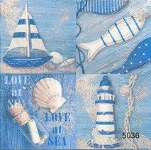 Love at Sea    seh5036