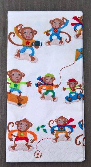 Små apor
