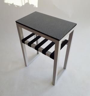 Vallby bord med perstorp