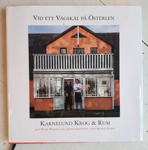 Boken om Karnelund