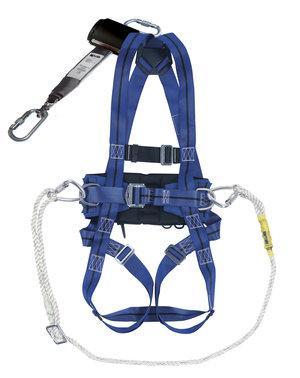 Miller Titan™ work positioning kit