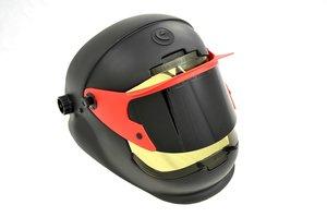 Euromaski welding helmet 1,7+8 din