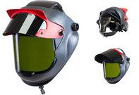 CA-28 Euromaski welding helmet 3+8 DIN