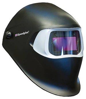 Speedglas 100V welding helmet
