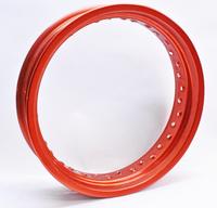 16,5x3,50 Behr Red Racing Rim 36H