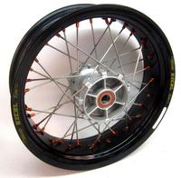 17x4,50 KTM 950/990 Adventure 02-12 Rear Wheel (Original hub)