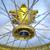 17x3,50 DRZ 400 00- Front Wheel