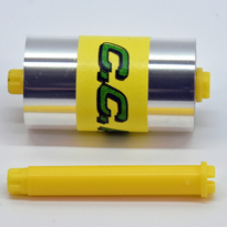Pro Grip XL Roll-off film 30-pack 39 mm