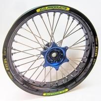 17x3,50 Yamaha WRF 04- Framhjul