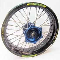 17x5,50 Yamaha 99- Bakhjul