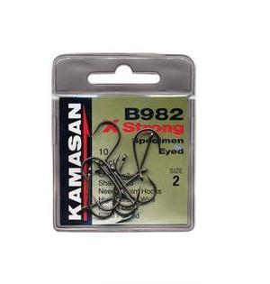 Kamasan B982 - XStrong