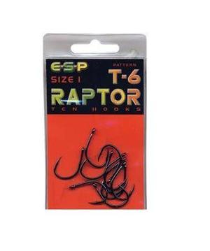 E-S-P Raptor T6