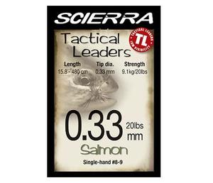Scierra Tactical Leader Double-hand