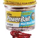 Berkley Powerbait Bloodworms