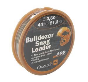 Prologic Bulldozer Snag Leader