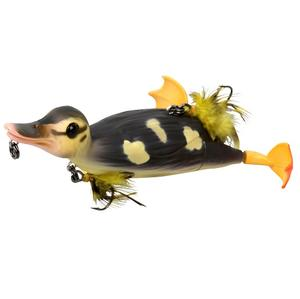 3D Suicide Duck Natural
