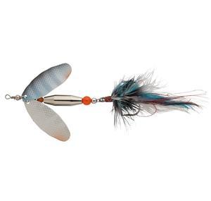 Spin Flex Silver Blue