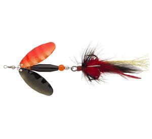 Spin Flex Orange Black