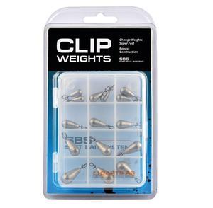 Darts Clip Weights Box
