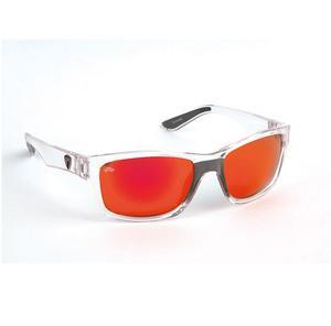 FOX Rage Eyewear Red Lens
