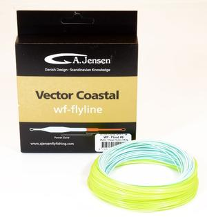A.Jensen Vector Coastal
